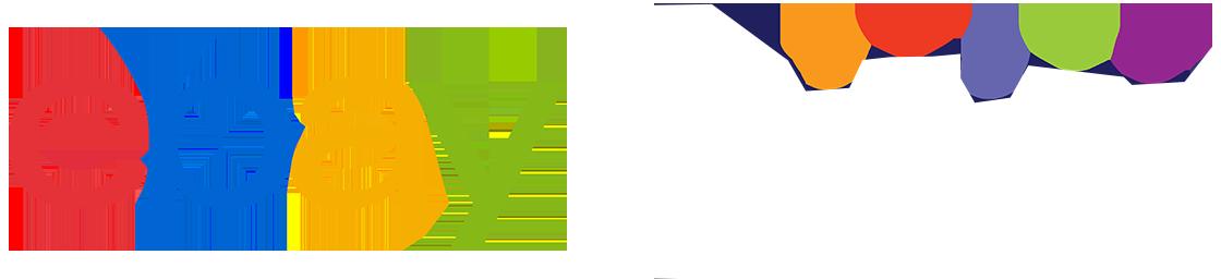 eBay - Kijiji logos